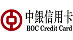 BOC Credit Card